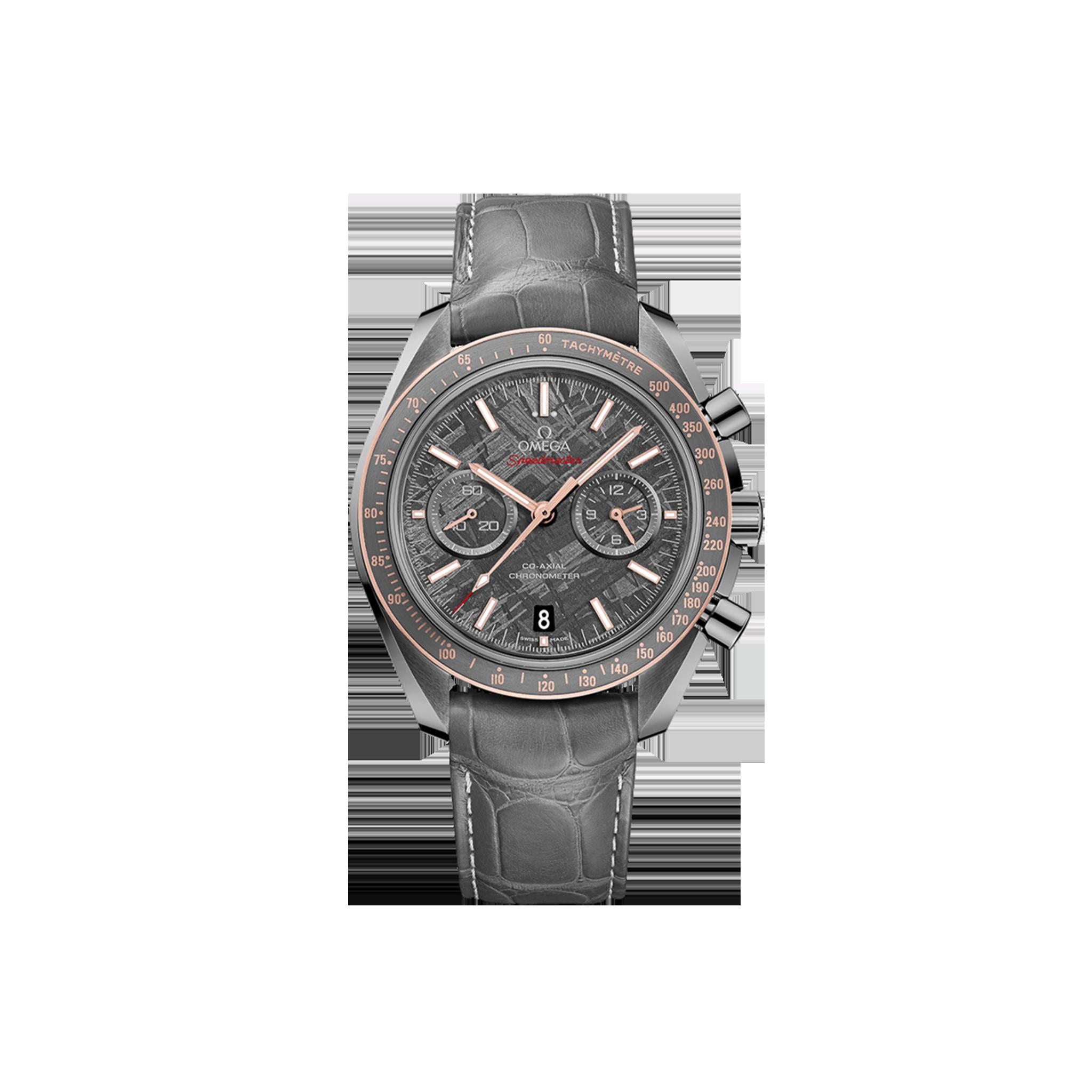 Omega Speedmaster Moonwatch Meteorite 31163445199001