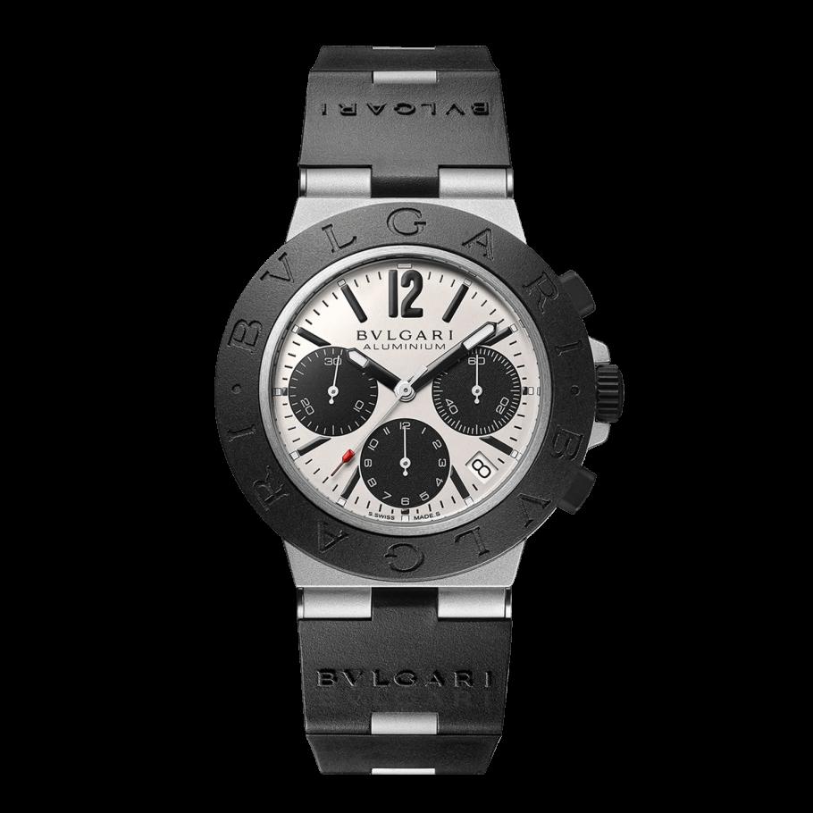 Bvlgari Aluminium 40