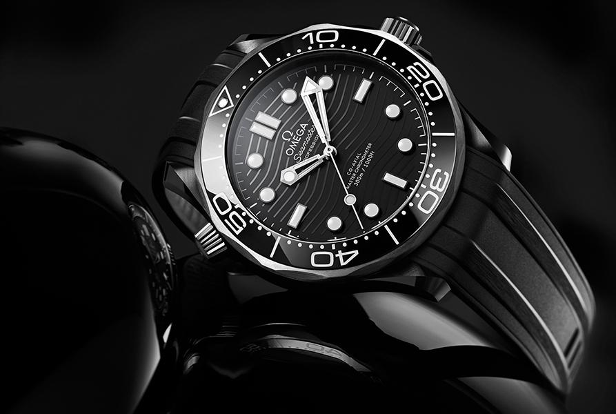 Omega Seamaster Diver 300M 44