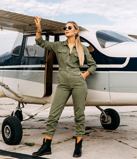 Take to the Skies with these Top Pilots' Watches