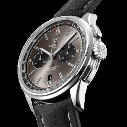 Breitling Premier Chronograph 42