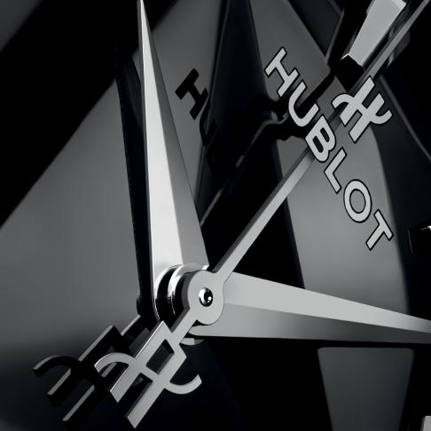Hublot Classic Fusion Orlinski Titanium