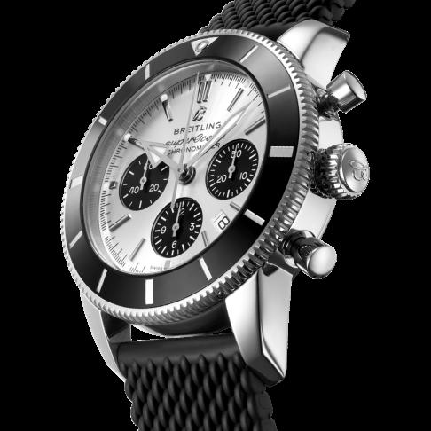 Breitling SuperOcean Heritage B01 Chronograph 44