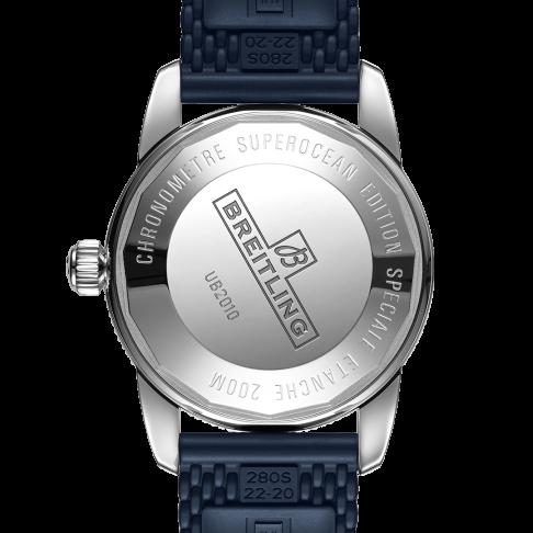 Breitling Superocean Heritage B20 42