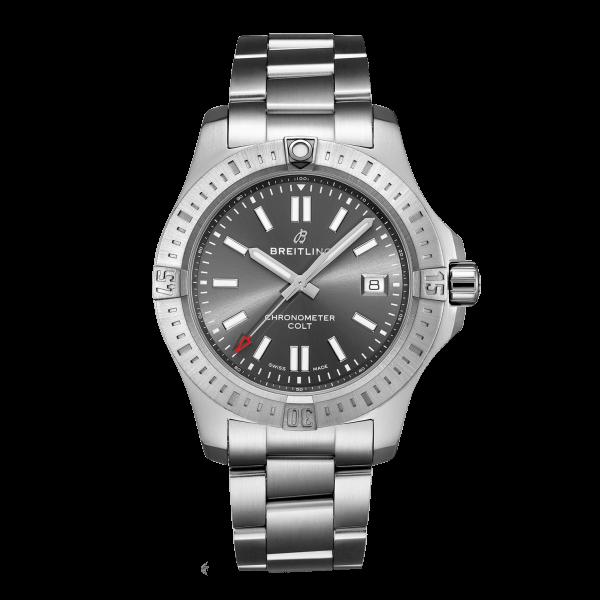 Chronomat colt 41 A17313101F1A1