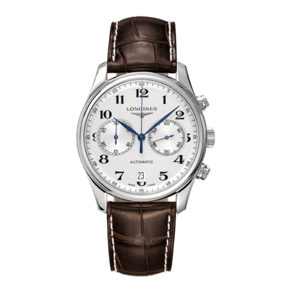 cheap for discount b02d2 56ec7 Longines Master