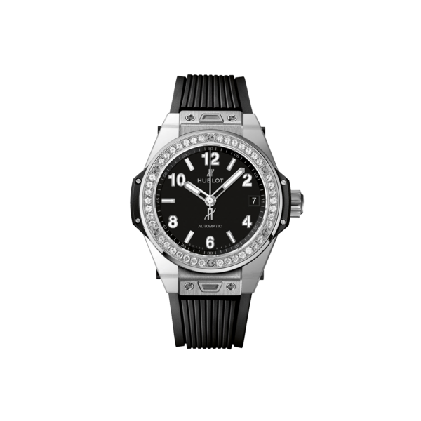 Hublot Big Bang Steel 465.SX_.1170.RX_.1204