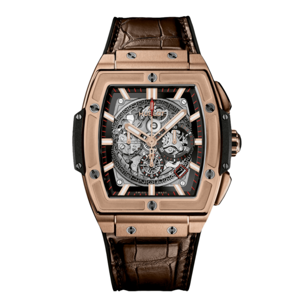 Hublot Spirit of Big Bang King Gold 601.OX_.0183.LR
