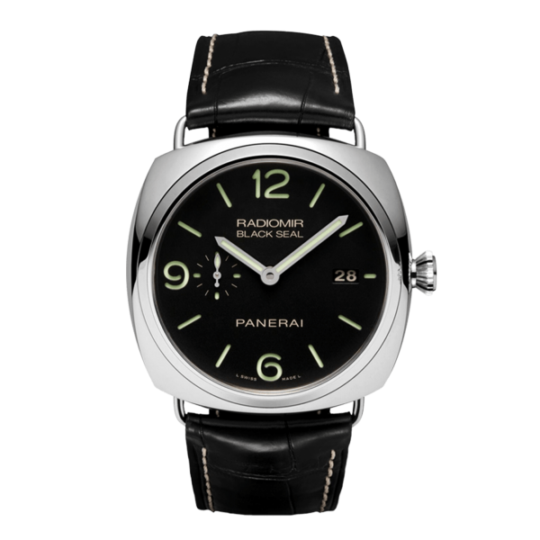 Panerai Black Seal PAM00388