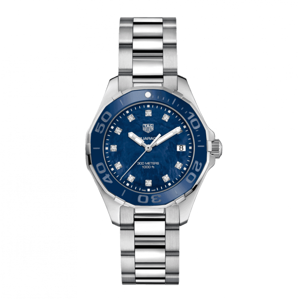 TAG HEUER AQUARACER QUARTZ WAY131L.BA0748