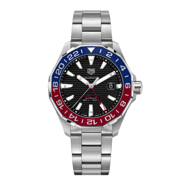 TAG Heuer Aquaracer Calibre 7 WAY201F.BA0927
