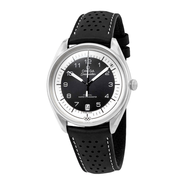 Omega Seamaster Olympic Official Timekeeper