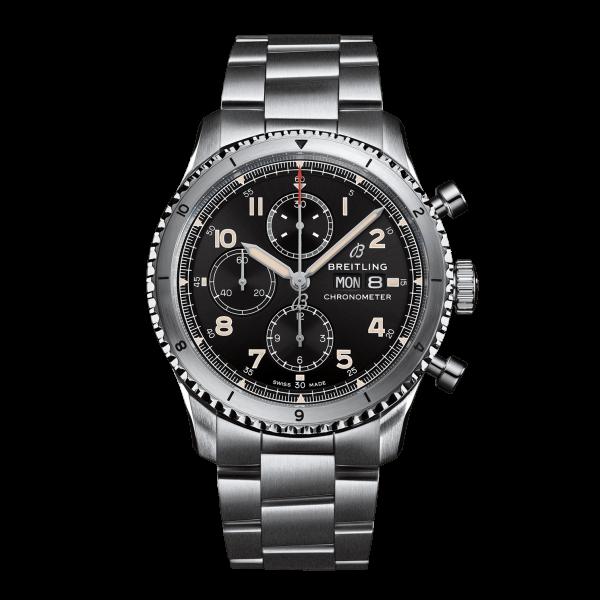 Breitling Aviator 8 Chronograph