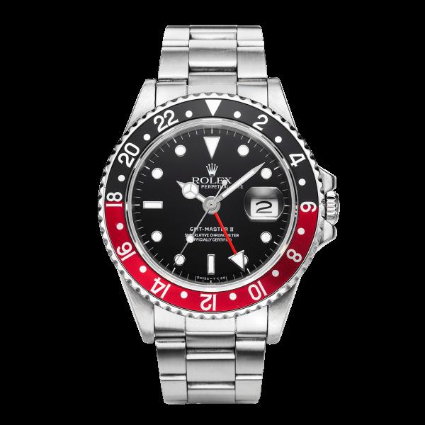 Rolex GMT Master II 16760