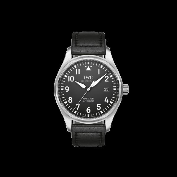 IWC Pilot's Watch Mark XVIII 40