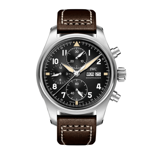 IWC Pilot's Watch Chronograph Spitfire 41
