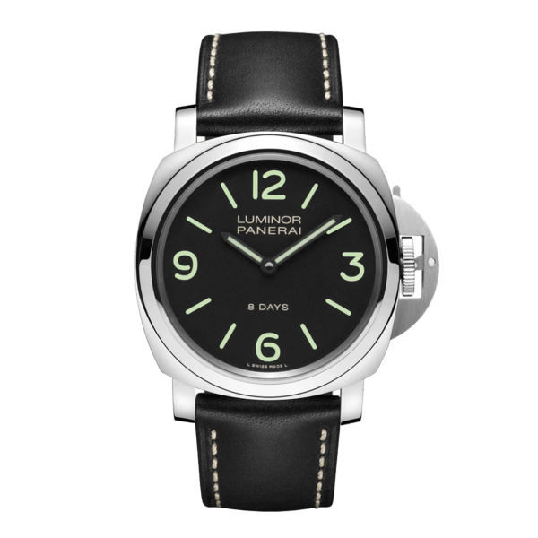 Panerai Luminor Base 8 Days