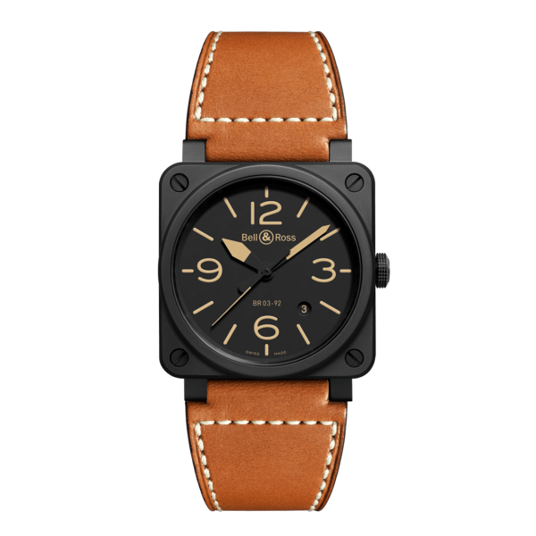 Bell & Ross Instruments Heritage 42