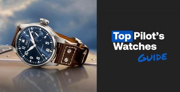 Pilot Watches